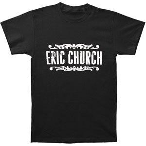 Com eric church t shirts band large fashion t shirts clothing
