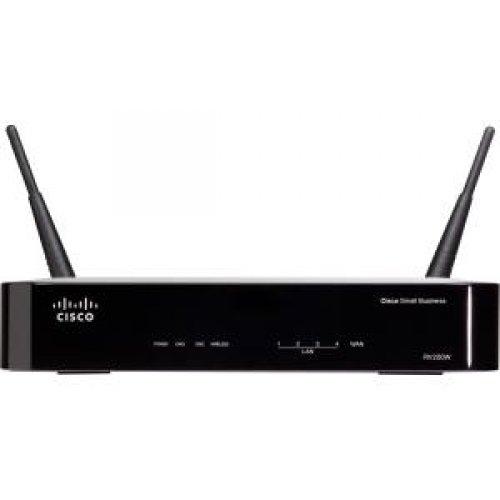 Cisco Rv220W-A-K9-Na / Rv 220W Wireless N Network