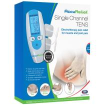 ACRL-2000 AccuRelief Single Channel TENS