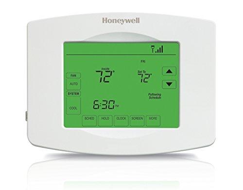 Honeywell Thermostat Rth111b Wiring Diagram : Honeywell thermostat rth b wiring diagram get free