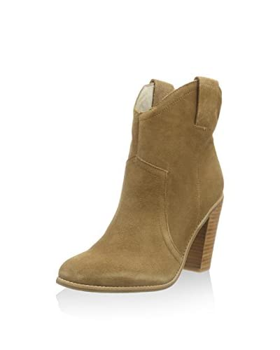 Kenneth Cole Stiefelette beige