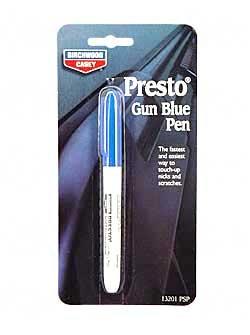 Birchwood Casey Presto Gun Blue Touch-Up Pen (Presto Pen compare prices)