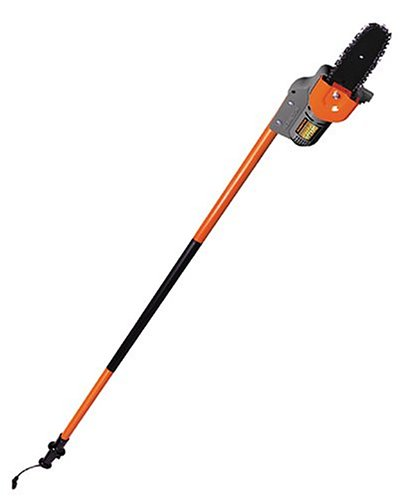 Remington RM0612P 6-Inch 6 amp Branch Wizard Electric Pruning Pole Saw
