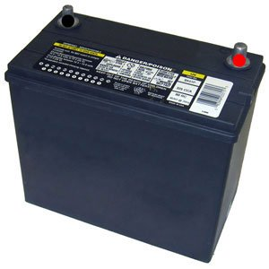 AGM Toyota Prius Auxiliary Battery - Made in the USA