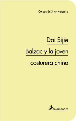 Balzac Y La Joven Costurera China descarga pdf epub mobi fb2