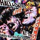 Daryl Hall & John Oates - Live at the Apollo (with David) - Zortam Music