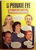Ian Hislop Mediaballs (Private Eye)