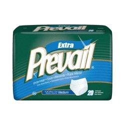 """Prevail """"Extra"""" Underwear Medium 20 Underwear from Prevail®"""