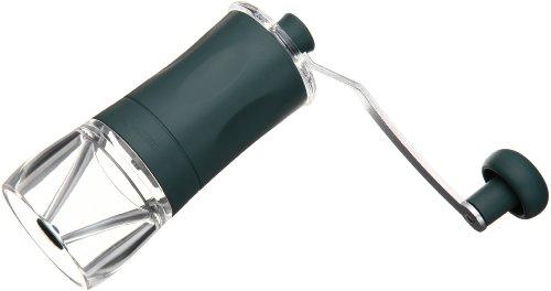 京セラ 【緑茶のカテキン・ビタミンをまるごと摂取! 】 セラミック お茶ミル 緑茶(煎茶)専用 CM-45GT