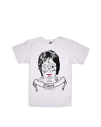 Rum Knuckles Camiseta Manga Corta John
