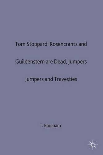an introduction to the analysis of rosencrantz and guildenstern Free essay: in what ways does stoppard make it clear to an audience that the world of rosencrantz and guildenstern are dead is absurd stoppard's play.