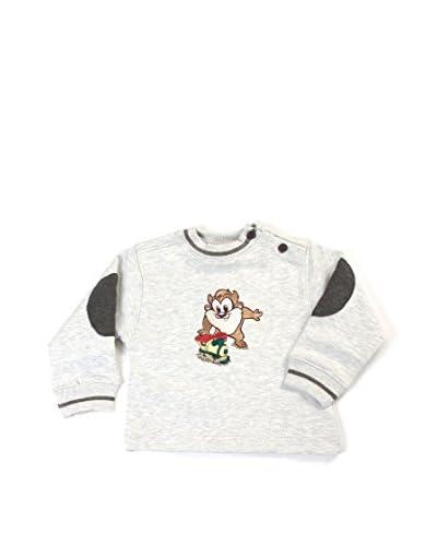 Looney Tunes Toddler Felpa [Grigio]