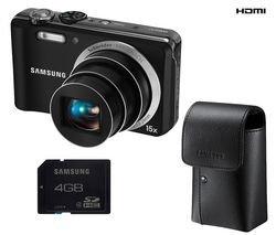Samsung WB610 Digital Camera
