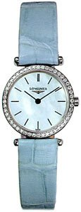 LONGINES Watch:New Longines Ladies La Grande Classique L4.241.0.89.9 Watch Images