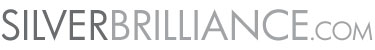 Silver Brilliance Logo