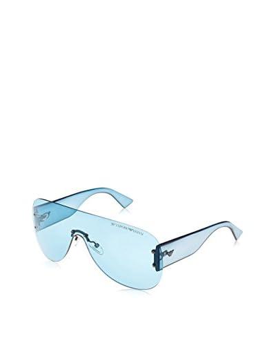 Emporio Armani Gafas de Sol EA 9838/S_4K4-99 (99 mm) Azul