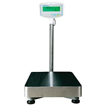 Adam Equipment GFC Floor Counting Scale, 300kg Capacity, 20g Readability