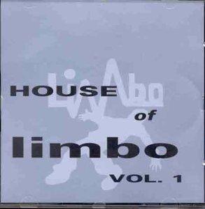 House of limbo vinyl by various music for House music vinyl