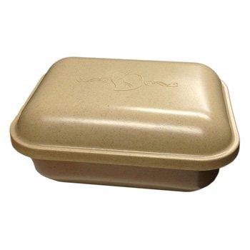 Paw Pods Biodegradable Pet Casket, Medium Pod