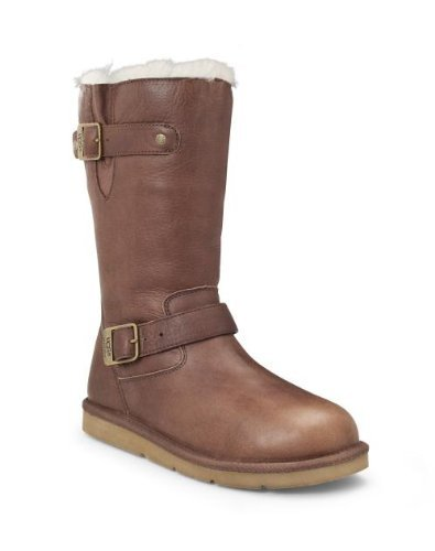 UGG Kensington Chocolate Boots UK8.5