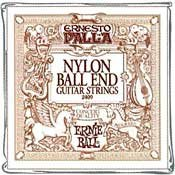 Ernie Ball 2409 Ernesto Palla Nylon-Ball End,