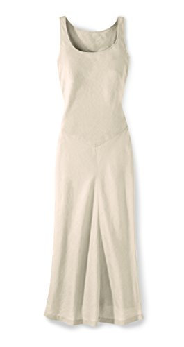Washed Linen Dress (10)
