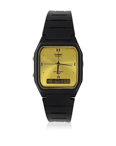 Casio Reloj con movimiento cuarzo japonés Unisex Aw-48He-9A  31 mm