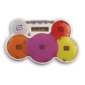 Imagen de Juguete / Juego de Mattel 20Q Versión 3.0 - rojo con luz de fondo - por más horas de día de juego o de la noche! (Edad 8 +)