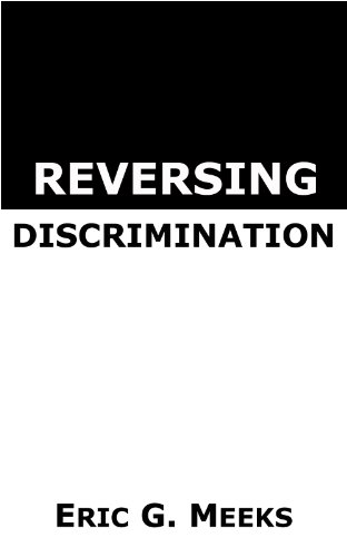 author race essay quality and reverse discrimination