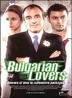 Cover art for  Bulgarian Lovers