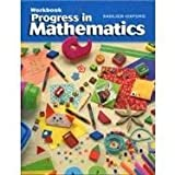 img - for Progress in Mathematics by Mary G. Fertal (1993-01-03) book / textbook / text book
