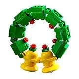 LEGO Creator Mini Figure Set #30028 Christmas Wreath Bagged