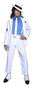 Smiffys Michael Jackson Smooth Criminal Costume (Medium)
