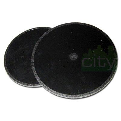 (2 Pack) Original Magellan GPS Adhesive Dashboard Mounting disk for Rodemate SE4 1200 1210 1212 1220 1340 1400 1412 1420 1424 1430 1440 1445t 1470 1475t 1700 3000 3000t 3050 3050t 6000 6000t (Original Magellan disc part #702341)