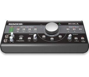 Mackie Big Knob Desktop Studio Monitor System from Loud Technologies, Inc.