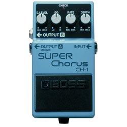 Boss Chorus - CH-1