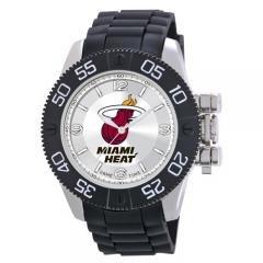 Miami Heat Beast Series Sports Fashion Accessory NBA Watch Sports Fashion Jewelry by NBA