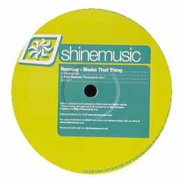 Alias Rhythm - A New Connection