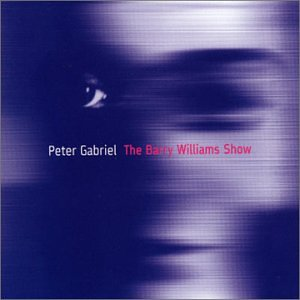Peter Gabriel - The Barry Williams Show - Zortam Music