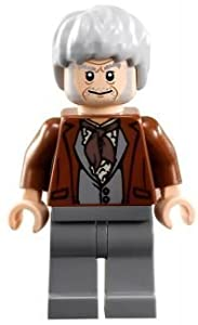 LEGO Harry Potter: Ollivander Minifigure