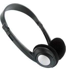Vibe Super Bass Folding Design Headphones - Vs-150-F