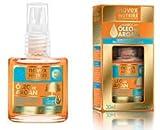 Embelleze Nutrire Novex Oleo De Argan Moroccan Argan Oil Hair Serum - 1.0 Fl. Oz (One Pack)