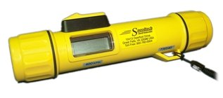 Speedtech reg Depthmate Portable SounderB0000DCW2V
