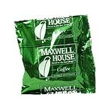 Maxwell House Coffee Decaffeinated House Blend 42 bags 125oz