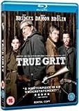 TRUE GRIT (2010) BLU-RAY EX RENTAL