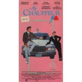 My Chauffeur [VHS]