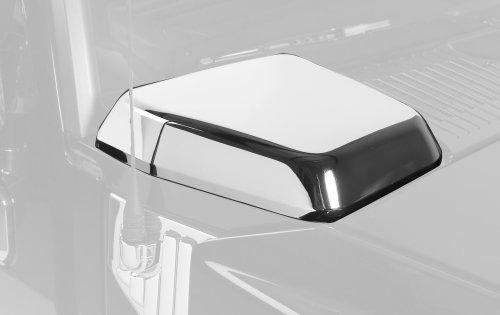Putco 404507 Chrome Trim Air Intake Cover