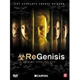 "ReGenesis - Season One [4 DVDs] [Holland Import]von ""Kenneth Welsh"""