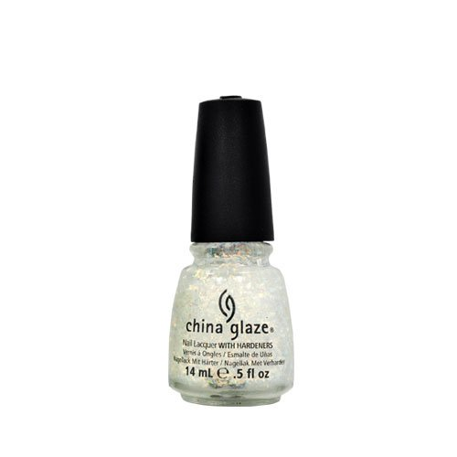China Glaze Nail Lacquer Hunger Games Capitol Colors LUXE AND LUSH 80624 Salon