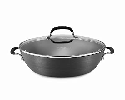 Simply Calphalon Nonstick 12-Inch All Purpose Pan - GWP